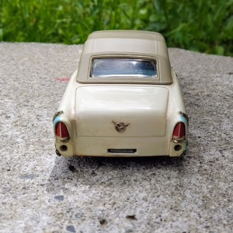 Used Packard 1956 - Collectors Classics - 1:43 - In the state