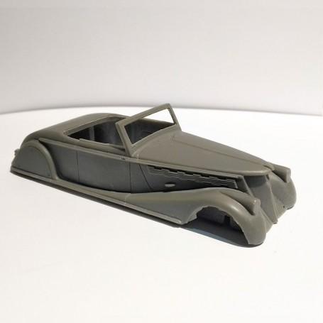 Renault Suprastella Cabriolet Body - 1:43 - Classics (CCC)