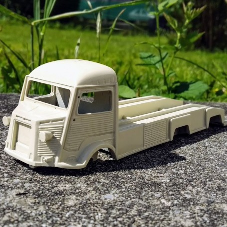 Bodywork Citroën Hy tow truck - 1:43 - In the state