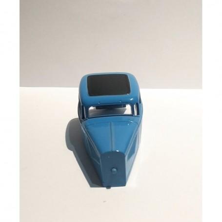 Resin Body --Panhard Panoramic Sedan - ECH 1:43 - In the State
