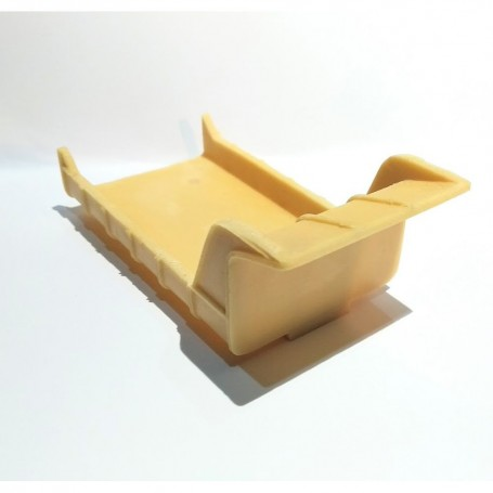 Gross resin tipper - 110 x 55 mm- 1:43 - CPC Production