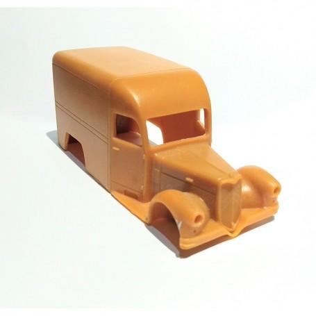 Citroën Bodywork - 1:43 - Gross Resin - CPC Production