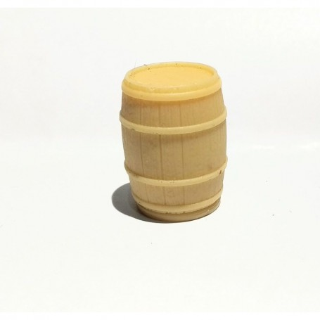 Resin Has - Height 25.30 mm - CPC Production