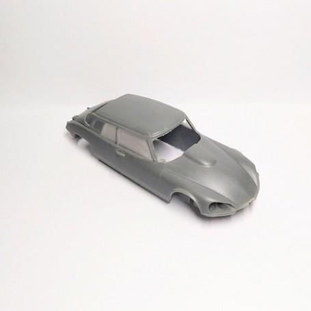 Citroën Bodywork - Gross Resin - Classics - 1:43 - BTE21A