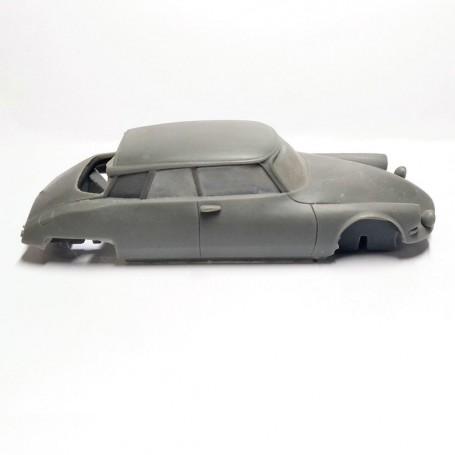 Citroën Bodywork - Gross Resin - Classics - 1:43 - BTE21B
