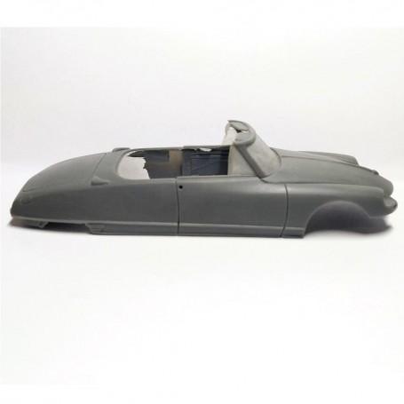 Citroën Bodywork - Gross Resin - Classics - 1:43 - BTE21C