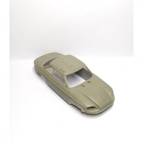 Citroën Bodywork - Gross Resin - Classics - 1:43 - BTE21E