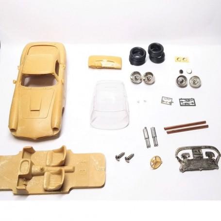 "Kit Ferrari 250 SWB ""Chiti"" Testa Rossa 1961- 1:43 - Provence Moulage"