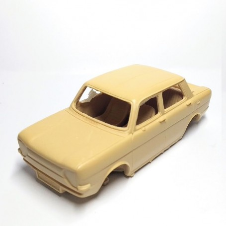 Occasion: Kit Simca 1000 Rally - 1:43 - Provence Moulage