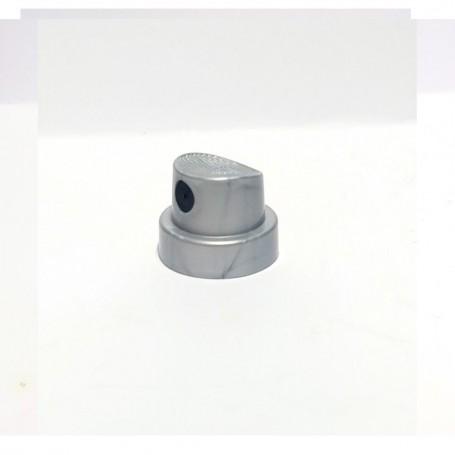 Nozzle for paint bomb