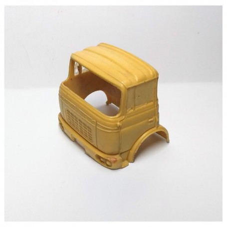 In the State - Berliet Cab - C009 - Resin - CPC Production