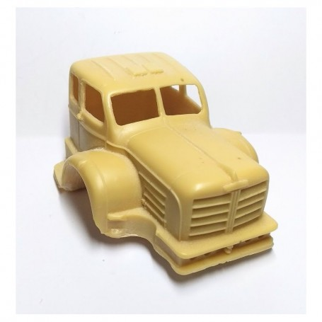 In the state: BERLIET GBO - C018 - Resin - CPC Production