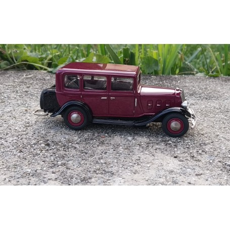 Renault Monaquatre 1934 - Bordeaux - Ech. 1:43 - Classics