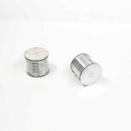 2 reel Ø14 mm - Aluminum - CPC Production