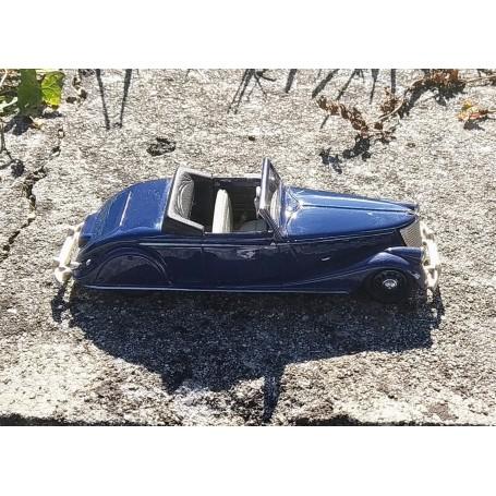 Renault Suprastella Blue - Ech. 1:43 - Classics