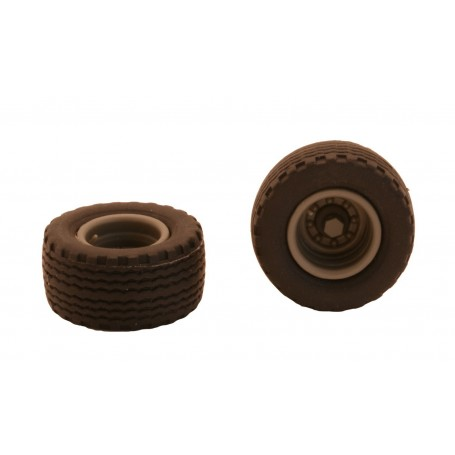 Transport wheel – 1:32 – 33X17 mm – X2