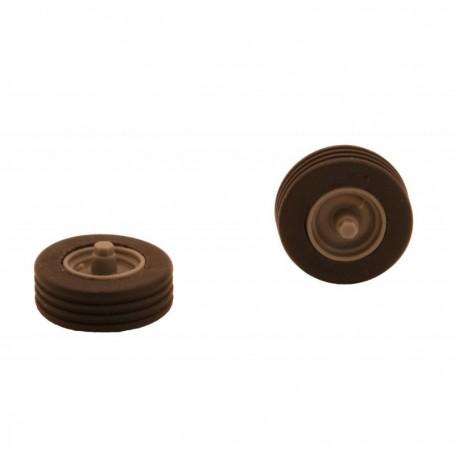 Gauge wheel – 1:32 – 21X7.50 mm – X2