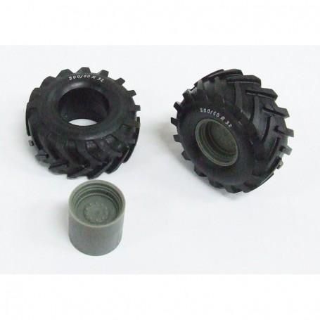 Roue basse pression 900/60 R 32 - x2