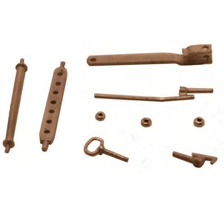 Rear linkage set – 1:32