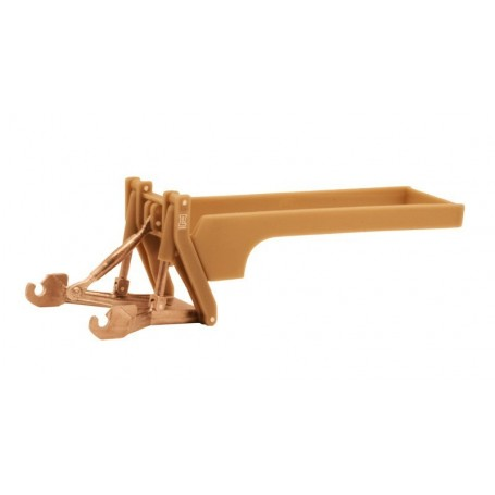LAFORGE HDS front linkage - 1:32