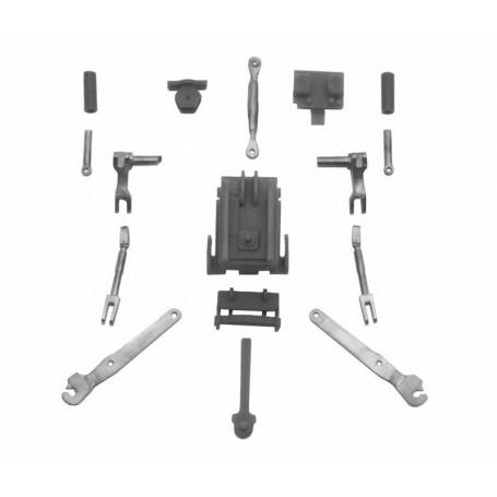 Rear linkage – 1:32