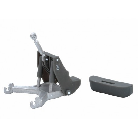 LAFORGE HDI front linkage – 1:32