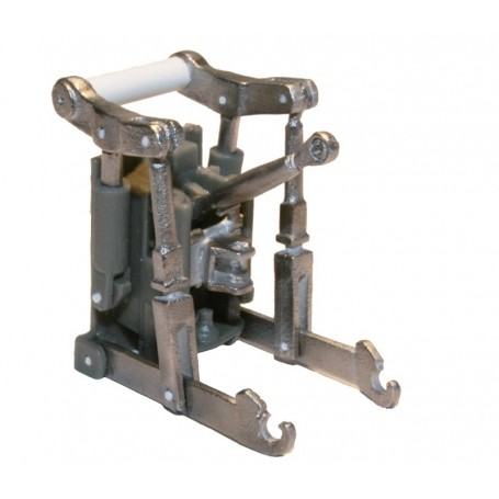 Rear linkage kit – 150/250 HP – 1:32