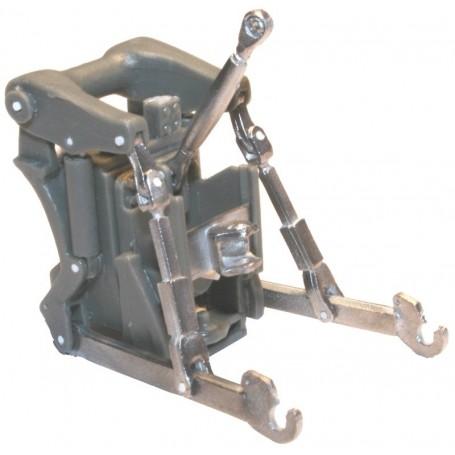Rear linkage kit – 180 / 300 HP – 1:32
