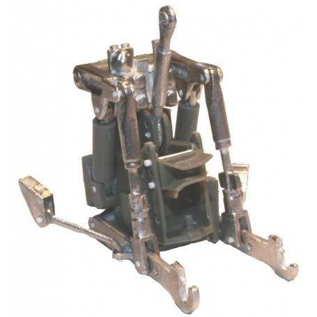 Rear linkage kit – 150 / 150 HP – 1:32