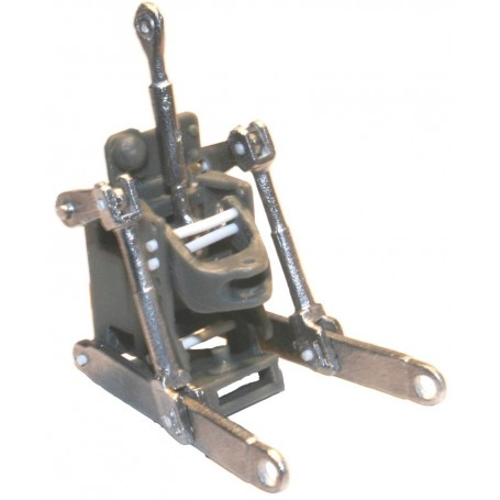 Rear linkage kit - old tractors – 1:32