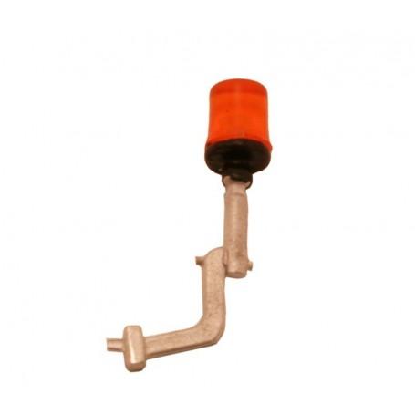 Cylindrical beacon