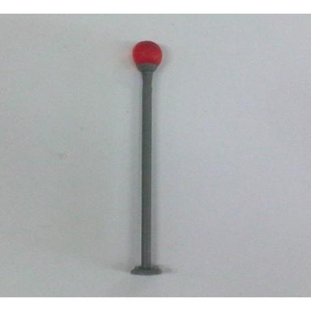 Mast-mounted rotating beacon - 1:32