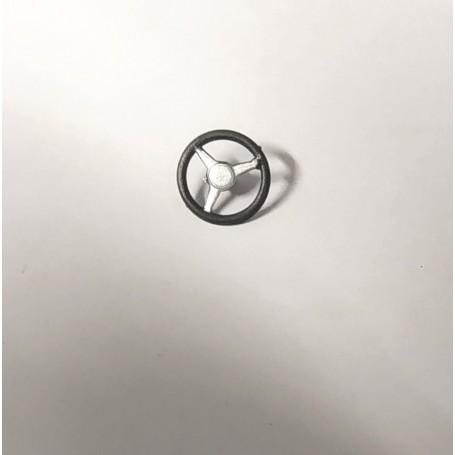 Painting steering wheel - ech. 1:43 - DIAMMER 9.80 mm - Resin