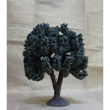 OLIVE TREE 18 CM WITH OLIVES