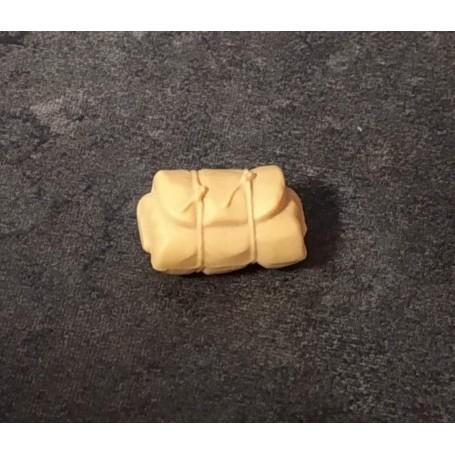 Folded sleeping bag - ech 1:43 - Resin