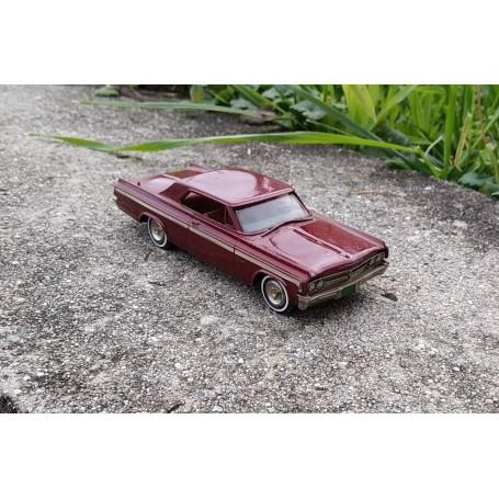 Opportunity - Oldsmobile Starfire Hardtop Coupe 1963 - Brooklin