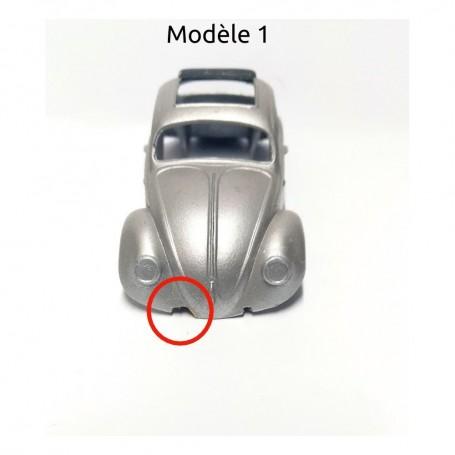 Resin Body - Ladybug - Ech 1:43 - Faults See Photos