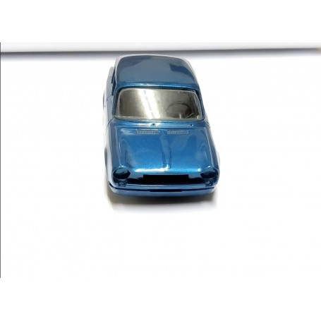 Used - In the state - Simca 1301-1501 - MiniCars 43