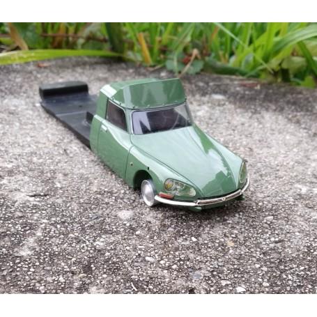 Body + Chassis - Citroën DS Caravan - Classics - 1:43