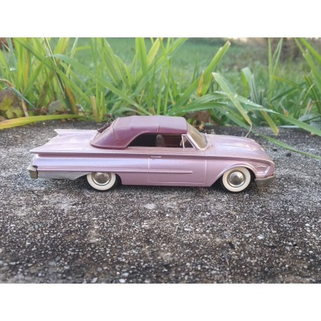 Opportunity - Brooklin N ° 37 - 1960 Ford Sunliner - 1:43