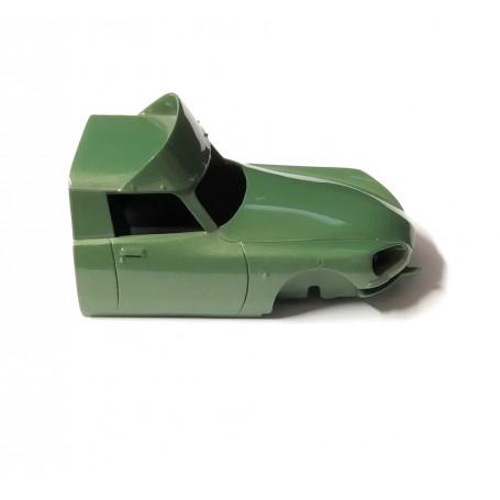 Body - Citroën DS Caravan - Green - Classics - 1:43