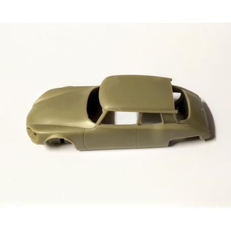 Bodywork - Citroën DS - Gross Resin - Classics - 1:43