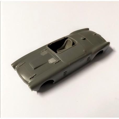 Salmons Spyder Body The Mans 1955 - Gross Resin - ECH 1:43