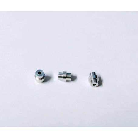 Miscellaneous Parts: Aluminum Fitting - ECH 1/50 - X5