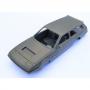 Body - Ferrari 365 Felber - Resin - ECH 1:43