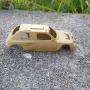 Bodywork - Peugeot 205 T16 - Provence Moulage - ECH 1:43