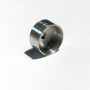 4 aluminum wheels Ø 10.50 mm - CPC Production