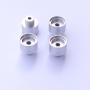 4 aluminum rims Ø 9.50 mm - CPC Production