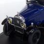 2 headlights Ø5.80 mm - White Metal - ech 1:43