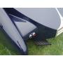 Exhaust exit - Bugatti T57 - Resin - 1:43